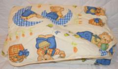 Подушки Файбертек Детская (58х38 см) арт.В.1.04.ПД