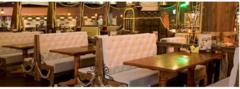 Мебель для баров, кафе и ресторанов Levsha Бавария (bavaria)