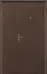 Входная дверь Входная дверь Промет Профи DL (медный антик)