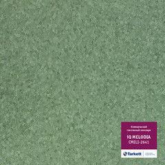 Линолеум Зеленый линолеум Tarkett iQ Melodia CMELI-2641