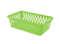 Plastic Republic Корзинка для фруктов 30х19.5 см