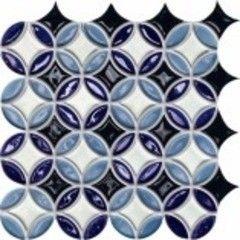 Мозаика Мозаика Tubadzin Barcelona mosaic 5A 31,4Х31,4