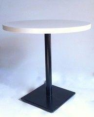 Мебель для баров, кафе и ресторанов Восток-СВ Пример 5 (стол для кафе, баров)