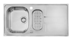 Мойка для кухни Мойка для кухни Teka Stena 60 B-MTX (12131011)