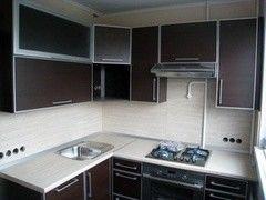 Кухня Кухня FantasticMebel Пример 54