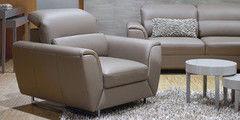 Кресло Кресло KLER MEZZO W119 к