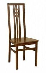 Кухонный стул Оримэкс Рондо (с жестким сиденьем)