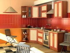Кухня Кухня Алфексгрупп Береза