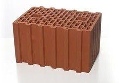 Блок строительный Керамический блок Braer Ceramic Thermo 10,7 NF