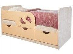 Детская кровать Детская кровать BTS Минима Лего