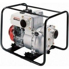 Насос для воды Бензиновый насос Honda WT40XK3-DE