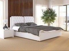 Кровать Кровать ORMATEK Como 5 140x200 (белый)