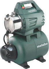 Насос для воды Насос для воды Metabo HWW 3500/25 Inox (600969000)