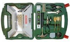Столярный и слесарный инструмент Bosch X-Line Titanium (2607019331)