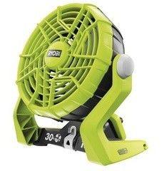 Вентилятор Вентилятор RYOBI R18F-0