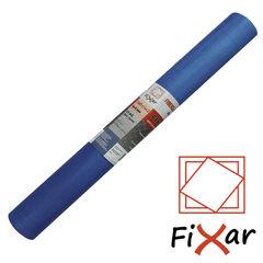 Стеклосетка, серпянка Fixar 5x5 мм (рулон 1x50 м) 160г/м2 синий