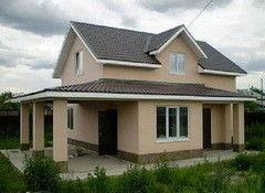 Строительство из газосиликатных блоков ИП Клименков В. Н. Пример 9