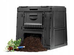 Контейнер, урна Keter E-Composter, 470 л