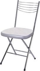 Кухонный стул Домотека Омега 1 складной D0/C1
