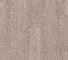 Ламинат Ламинат Quick-Step Perspective UF1406 Доска дуба светло-серого старинного