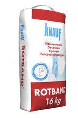 Штукатурка Штукатурка Knauf Rotband (16 kg)