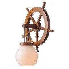 Настенный светильник Zaklad 72 дуб