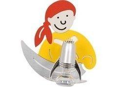 Детский светильник Nowodvorski 4717 Pirate