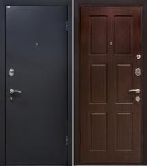 Входная дверь Входная дверь МеталЮр М21 венге