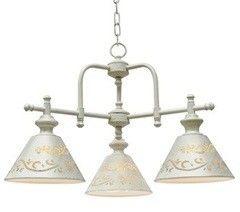 Светильник Светильник Arte Lamp Kensington A1511LM-3WG