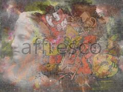 Обои Affresco New Art арт. RE167-COL2