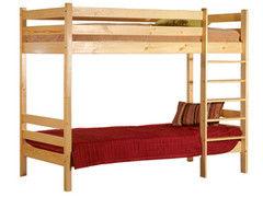 Двухъярусная кровать Европротект Стандарт (90x190см)