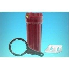 Фильтр для очистки воды Фильтр для очистки воды Research Polska магистральный WFHOT