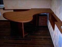 Письменный стол Антарес-Дисконт Пример 52