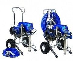 Краскопульт Graco TexSpray Mark IV