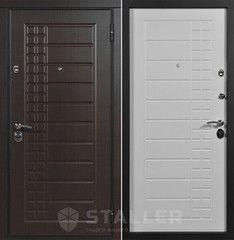 Входная дверь Входная дверь Staller Скала