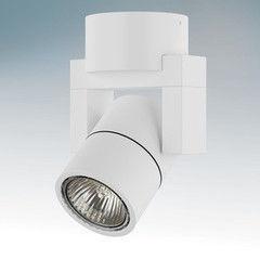 Настенно-потолочный светильник LightStar Illumo L1 ALU 051046
