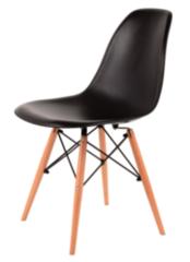 Кухонный стул Signal Enzo (черный)