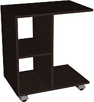 Журнальный столик Мебель-Класс Турин МК 700.03 (венге)