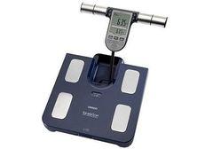Напольные весы Напольные весы Omron BF-511