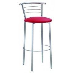 Барный стул Барный стул САВ-Лайн Марко хокер хром