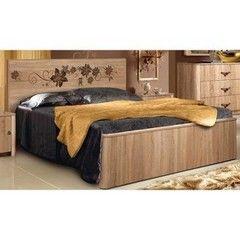 Кровать Кровать Калинковичский мебельный комбинат Венеция 0414.2