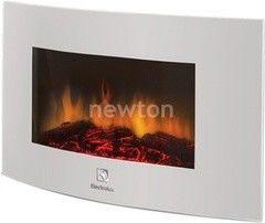 Камин Electrolux Электрокамин  Electrolux EFP/W-1200URLS белый