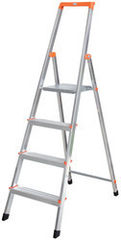 Лестница KRAUSE Лестница-стремянка Krause Solidy 4 [126221]