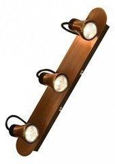 Настенно-потолочный светильник Lussole Loft LSL-6801-03