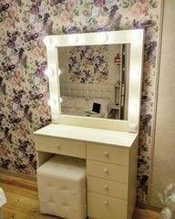 Туалетный столик Roofix Пример 8