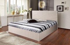 Кровать Кровать Территория сна Аврора 7 160х200