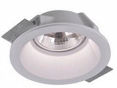 Встраиваемый светильник Arte Lamp A9270PL-1WH