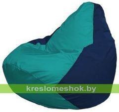 Бескаркасное кресло Бескаркасное кресло Kreslomeshok.by Кресло-мешок  Груша Макси Г2.1-286