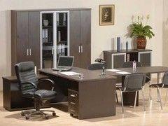 Мебель для руководителя Мебель для руководителя Алукар Пример 19