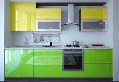 Кухня Кухня VIP-Мебель Вариант 40